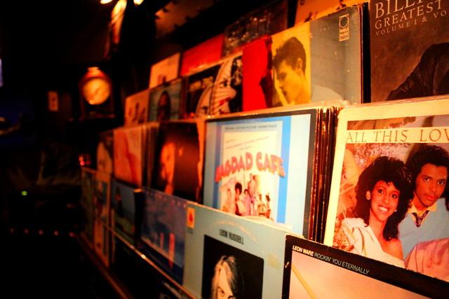 レコード写真②
