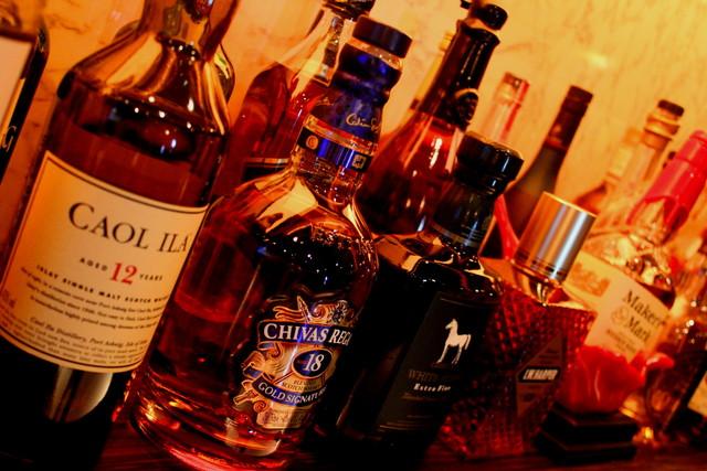 Whisky写真③