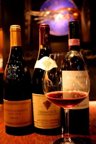 ワイン写真①